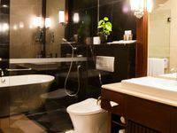 Prama Grand Preanger Bandung - Naripan Wing 1 Bed Room Regular Plan