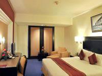Prama Grand Preanger Bandung - Superior King Room Only  Super Savings