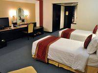 Prama Grand Preanger Bandung - Superior Twin Room Only Super Savings