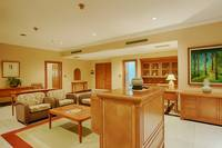 Prama Grand Preanger Bandung - Priangan Suite Regular Plan