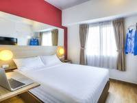 Red Planet Makassar - Double Room with Breakfast Regular Plan