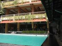Airlangga Hotel & Restaurant di Jogja/Jogja