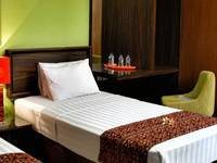 Airlangga Hotel & Restaurant Yogyakarta - Superior Room Only Regular Plan