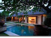 Grand Avenue Bali - Two bedroom private pool villa Regular Plan