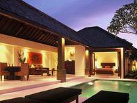Grand Avenue Bali - One Bedroom Pool Villa Regular Plan