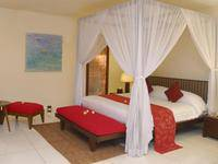 Grand Avenue Bali - One Bedroom Suite Pool Villa Room Only Regular Plan