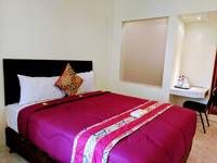 Grand Avenue Bali - Deluxe Room Only 24 Hours Deal !