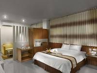Maumu Hotel & Lounge di Surabaya/Genteng