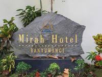 Mirah Hotel Banyuwangi di Banyuwangi/Banyuwangi