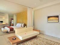 Svarga Resort Lombok - Neima Garden Deluxe Promo Maret
