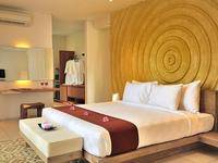 Svarga Resort Lombok - Mavwa Superior Room Promo Maret