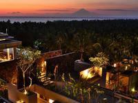 Svarga Resort Lombok di Lombok/Senggigi