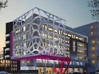 favehotel Gatot Subroto di Jakarta/Gatot Subroto
