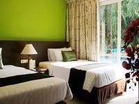 Bali De Anyer Hotel Carita - Standard Room Regular Plan
