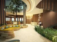 Grand Soll Marina Hotel di Tangerang/Tangerang