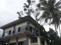Rorompok Homan di Subang/Subang
