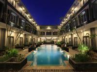 Dpraya Lombok Hotel di Lombok/Praya