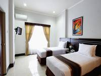 Hotel Maktal Lombok - Superior Hot Promo - Room Only Save 20.0% with 10% F&B Discount