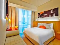 HARRIS Hotel Raya Kuta Bali - HARRIS Room with Breakfast Hot Deal - Harris Room Breakfast