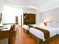 Gumilang Regency Hotel Bandung - Superior Twin With Breakfast Special Promo, 20 %