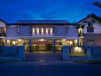 Ilos Hotel di Bandung/Pasteur