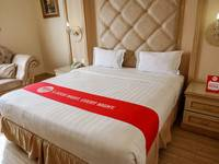 NIDA Rooms Pasar Segar Complex Makassar - Double Room Double Occupancy Special Promo
