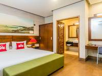 ZenRooms Kerobokan Jaya Wijaya - Double Room (Room Only) Regular Plan