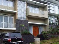 Villa Forest Hill Bandung - Villa 4 Kamar Regular Plan