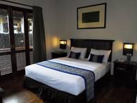 Dago Highland Resort Bandung - Superior Room Double Hot Deals 23% Off