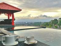 Dago Highland Resort & Spa di Bandung/Dago Atas