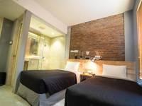 Summerbird Bed and Brasserie Bandung - Superior Room with Breakfast Hot Deals !!!