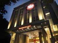 Kalya Hotel Bandung (Formerly Tune Hotel Bandung) di Bandung/Dago