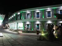Yasmin Hotel & Restaurant di Bangka/Pangkalpinang