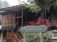 Bumi Arasy Green Edu Resort di Bogor/Ciawi