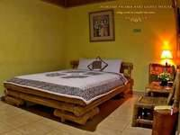 Ndalem Padma Asri Yogyakarta - Superior Room Regular Plan