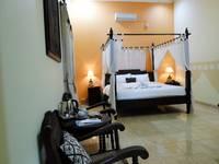 Ndalem Padma Asri Yogyakarta - Deluxe Room Regular Plan