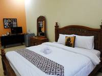 Ndalem Padma Asri Yogyakarta - Suite Room Regular Plan