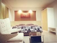Fastrooms Bekasi Bekasi - Executive Room Regular Plan