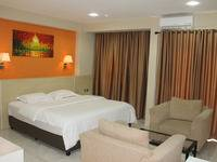 Fastrooms Bekasi - Junior Suite Regular Plan