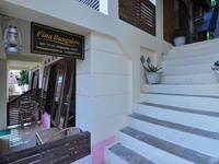 Fina Bungalow di Sabang/Pulau Weh