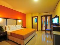 Sandat Hotel Legian - Deluxe Room Only Hot Deal Deluxe Room Only