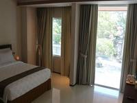 Premium Legian Hotel Bali - Deluxe Room Only Best Deal