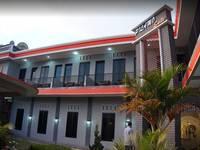 Baliem Pilamo Hotel di Wamena/Wamena Kota