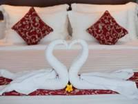Crown Bali Villas Seminyak Bali - 2 Bedroom Pool Villa Regular Plan