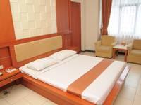 Arinas Hotel Lampung - Executive Room Regular Plan