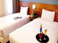 Lorin Hotel Sentul Bogor - Superior Room With Breakfast Regular Plan