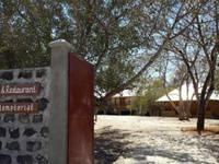 Redemptorists Villa & Resto di Pulau Sumba/Tambolaka
