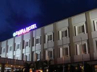 Zahra Syariah Hotel Kendari di Kendari/Kendari