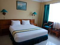 Hotel Griya Tirta Bangka - Deluxe Double Room Only Regular Plan
