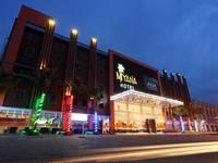 Miyana Hotel di Medan/Medan Tembung